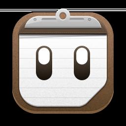 Pastebot Icon
